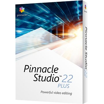 Pinnacle Studio 22 Plus (PNST22PLMLEU)