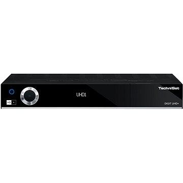 TechniSat Digit UHD+ (U130f02)