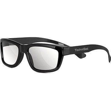 TechniSat 3D Brýle 2ks (0002/9211)