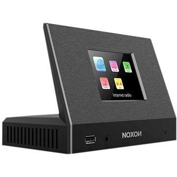 NOXON A110+ black (V011c)