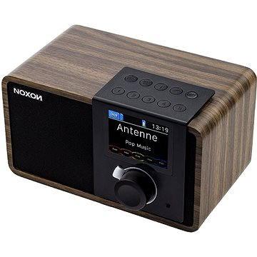 NOXON dRadio 1 wood (V013)