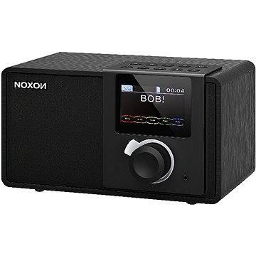 NOXON dRadio 1 black (V015)
