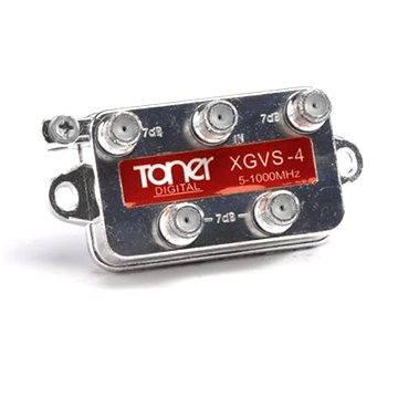 TONER XGVS-4 (D08b)
