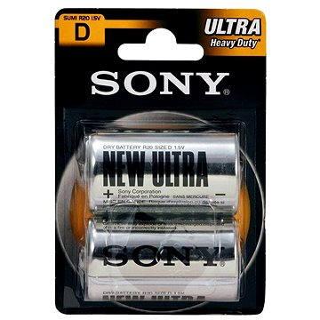 Sony ULTRA R20/D, 2 ks (SUM1NUB2A)