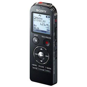 Sony ICD-UX533 černý (ICDUX533B.CE7)