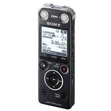 Sony ICD-SX1000 černý (ICDSX1000.CE7)