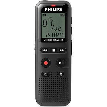 Philips DVT1150 černý (DVT1150)