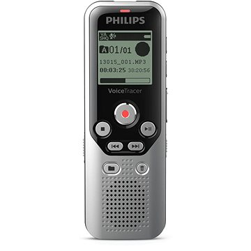 Philips DVT1250 (855971006328)