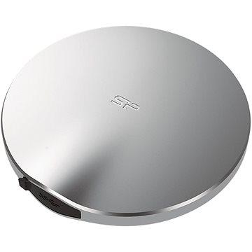 Silicon Power Bolt B80 SSD 240GB Aluminium (SP240GBPSDB80SCS )