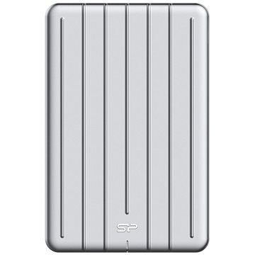 Silicon Power Bolt B75 SSD 1TB stříbrný (SP010TBPSDB75SCS )