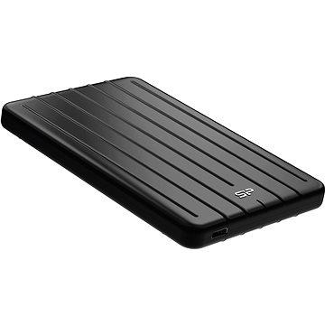 Silicon Power Bolt B75 PRO SSD 256GB černo-stříbrný (SP256GBPSD75PSCK )