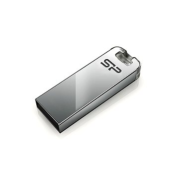 Silicon Power Touch T03 Silver 16GB (SP016GBUF2T03V1F)