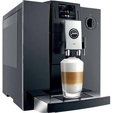 JURA F9 (15127) + ZDARMA Zrnková káva AlzaCafé 250g Čerstvě pražená 100% Arabica Digitální předplatné Beverage & Gastronomy - Aktuální vydání od ALZY