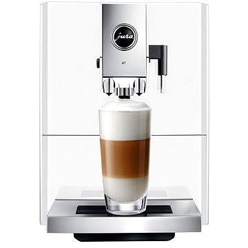 JURA A7 (15125) + ZDARMA Zrnková káva AlzaCafé 250g Čerstvě pražená 100% Arabica Digitální předplatné Beverage & Gastronomy - Aktuální vydání od ALZY
