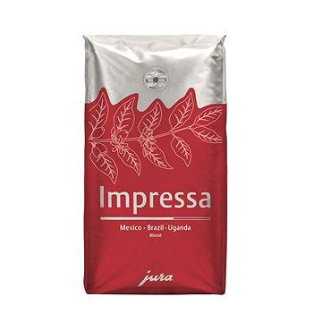 JURA Impressa Blend, 250g, zrnková (68746)