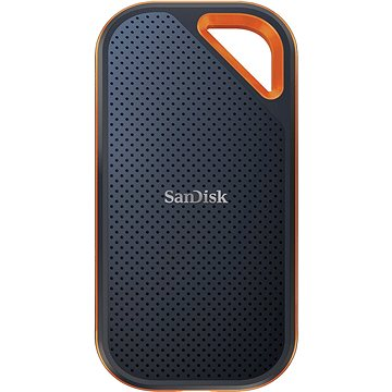 SanDisk Extreme Pro Portable SSD 1TB (SDSSDE81-1T00-G25)