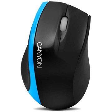 Canyon CNR-MSO01NBL černo-modrá
