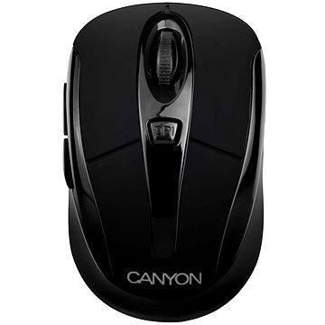 Canyon CMSOW06B černá (CNR-MSOW06B)