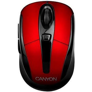 Canyon CMSOW06R červená (CNR-MSOW06R)