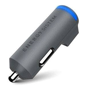 Energy Sistem Car Charger Dual USB 3.1A High Power (422326)