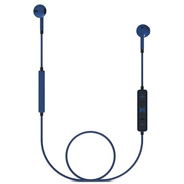 Energy Sistem Earphones 1 Bluetooth Blue (428342)