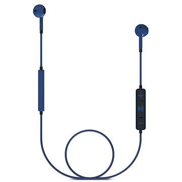Energy Sistem Earphones 1 Bluetooth Blue (428342)