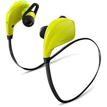 Energy Sistem Earphones BT Sport Green (420360)