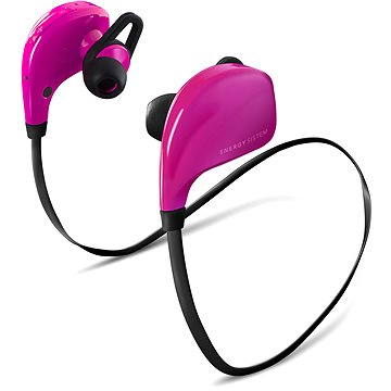Energy Sistem Earphones BT Sport Pink (420377)