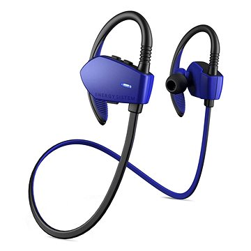 Energy Sistem Earphones Sport 1 BT Blue (427765)