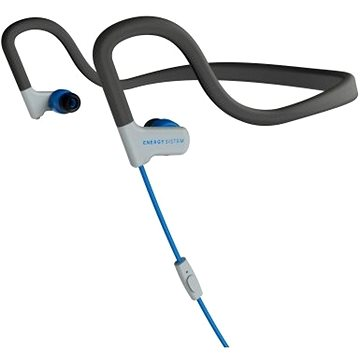 Energy Sistem Earphones Sport 2 Blue (429370)