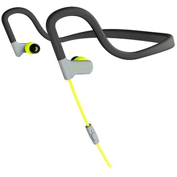 Energy Sistem Earphones Sport 2 Yellow (429363)