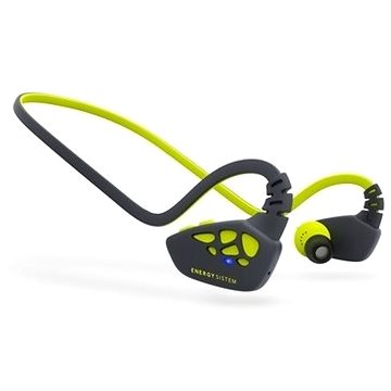 Energy Sistem Earphones Sport 3 Bluetooth Yellow (429288)