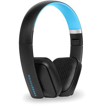 Energy Sistem Headphones BT2 Bluetooth modrá (396894)