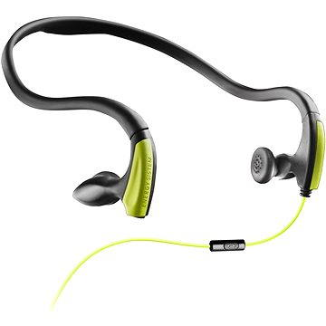Energy Sistem Earphones Running One Neon Green (397198)