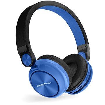Energy Sistem Headphones BT Urban 2 Radio Indigo (448142)
