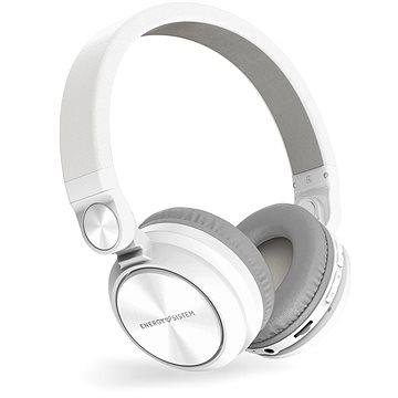 Energy Sistem Headphones BT Urban 2 Radio White (448456)