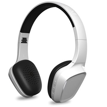 Energy Sistem ENERGY Headphones 1 White (428762)