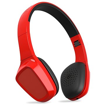 Energy Sistem ENERGY Headphones 1 BT Red (428359)