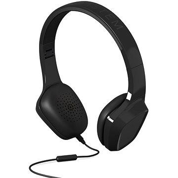 Energy Sistem Headphones 1 Black Mic (428144)