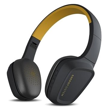 Energy Sistem Headphones 3 Yellow (429325)