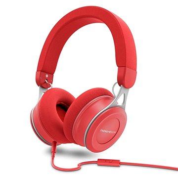 Energy Sistem Headphones Urban 3 Mic Red (446902)