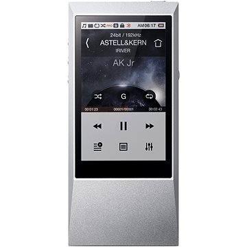 Astell & Kern JR Sleek Silver 64GB (8809440330492)