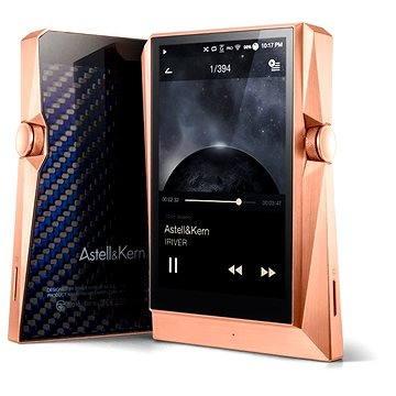 Astell & Kern AK380 Copper (8809440331949)