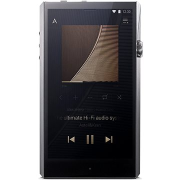 Astell&Kern A&ultima SP1000 Stainless Steel (8809440334766)