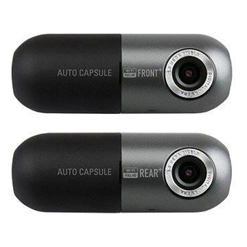 COWON Black Box AW2 64GB stříbrná (8809290185396)
