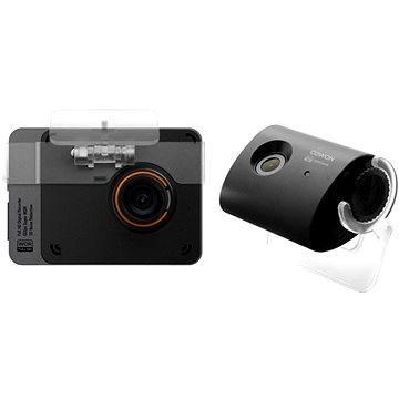 COWON Black Box AF2 32GB černá (8809290185297)