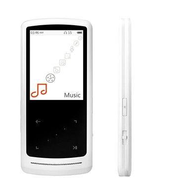 COWON i9+ 8GB bílý (8809290182487)