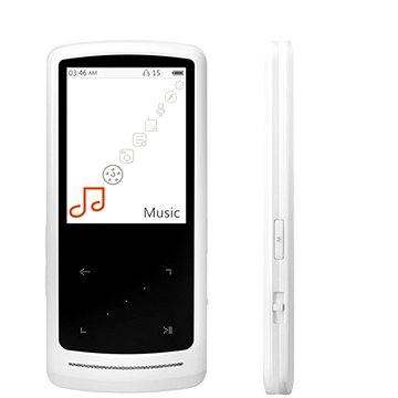 COWON i9+ 16GB bílý (8809290182500)