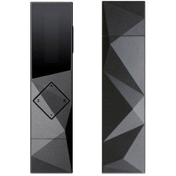 COWON iAudio U7 32GB černý (8809290183521)