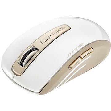 Rapoo 3920P 5Ghz All Terrain Gold